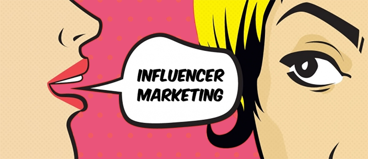 How to improve and sustain your SEO with Influencer Marketing?