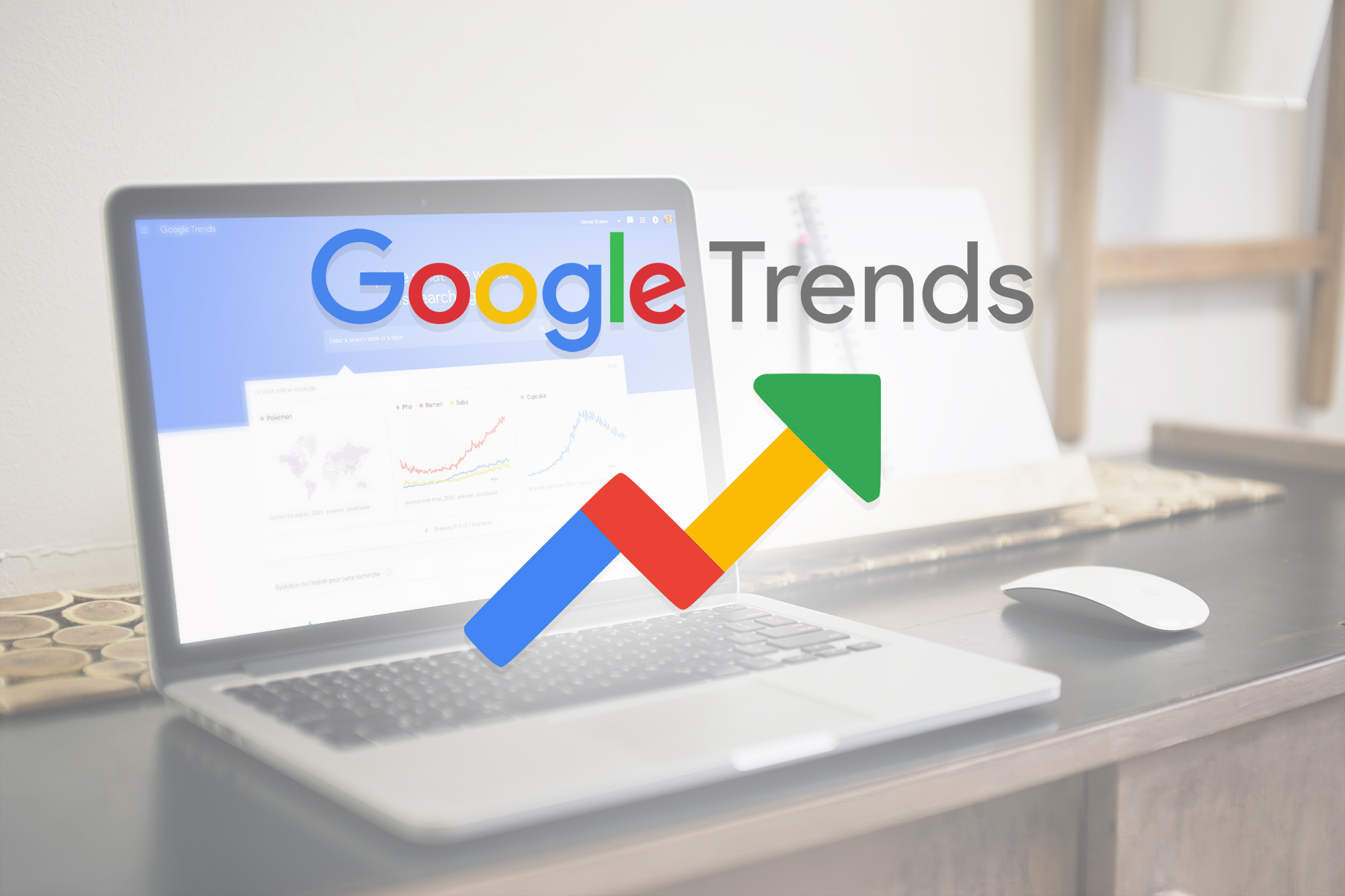 How Google Trends can help your content marketing and SEO strategies